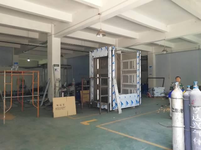 观澜福民新出独院三层3600平方带装修-图5