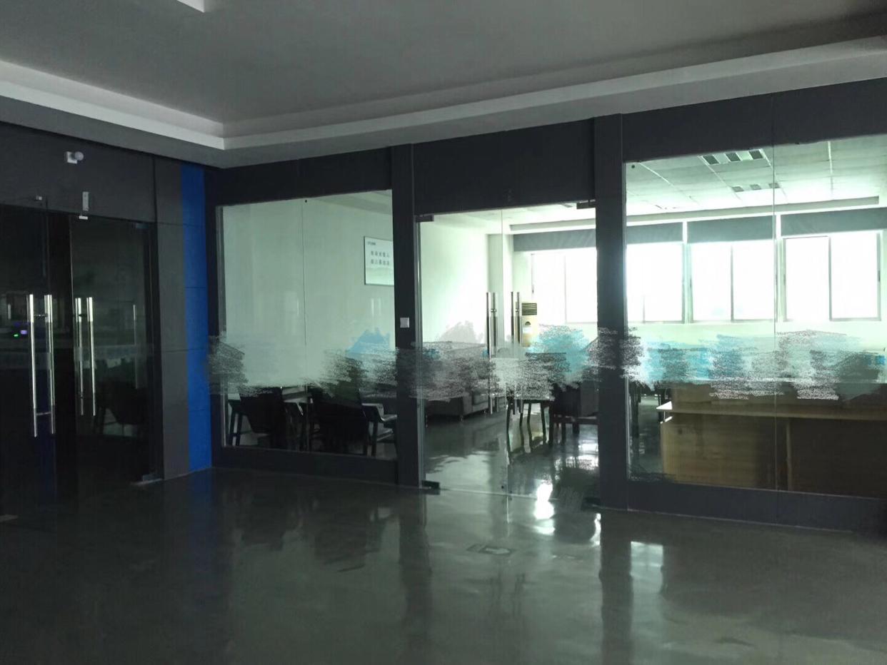 沙井独门独院厂房三楼整层2380平方可以整租分租-图2