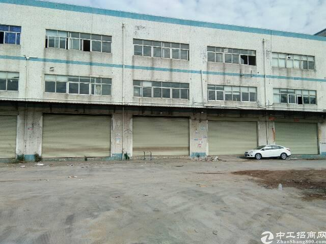福永新出一楼300平厂房,水电到位