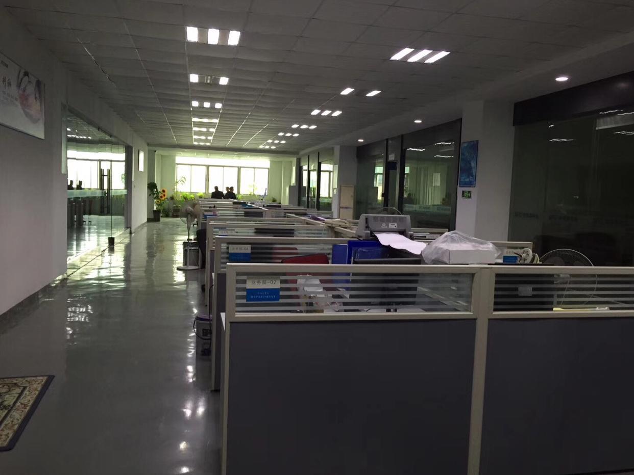 沙井独门独院厂房三楼整层2380平方可以整租分租-图5