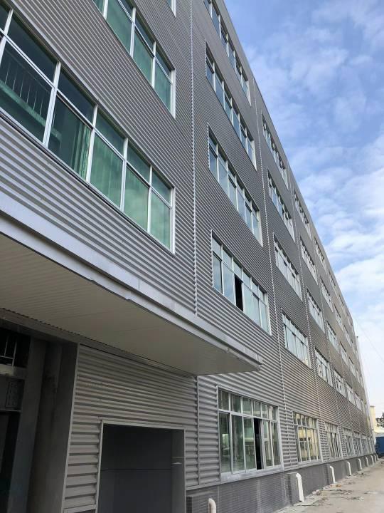 观澜一楼2900平方带消防喷淋厂房出租  可分租-图3