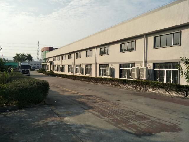 年底大优惠,黄江靠公明全新原房东独栋厂房4200平方招租-图2