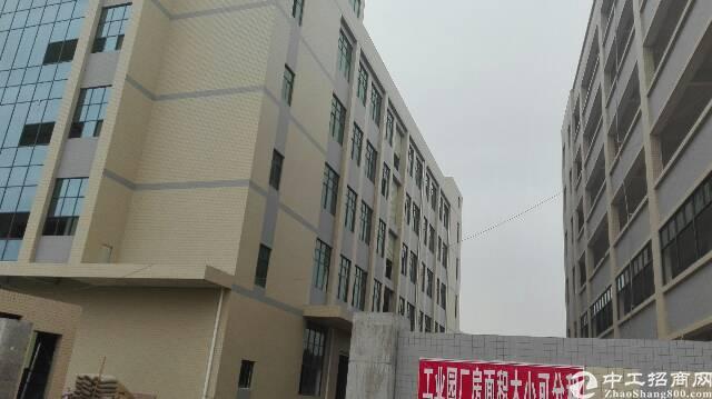 茶山工业园新建8500平方出租