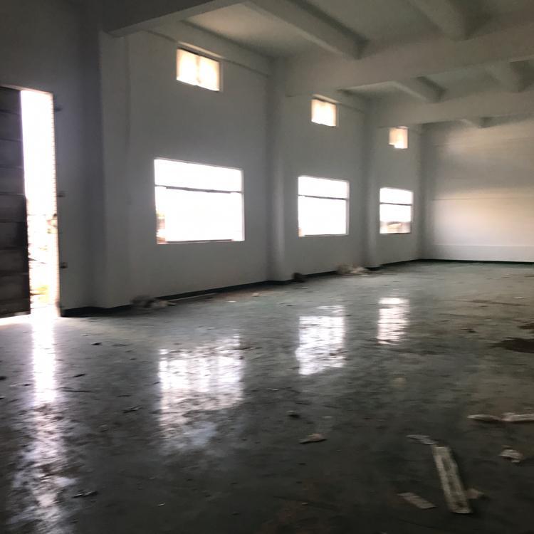 坪地北通道原房东一楼680平厂房出租