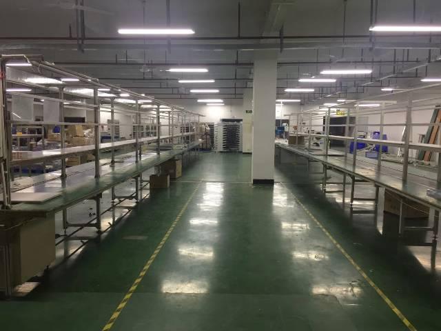 塘厦镇新出二楼可以做电池带装修厂房靠近深圳观澜-图4