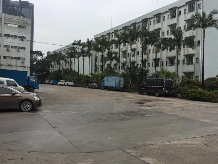 清平高速口带精装修厂房1600平方米招租(可分租)