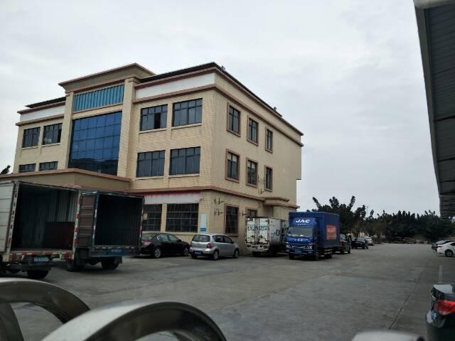独院单一层厂房8000平米出租