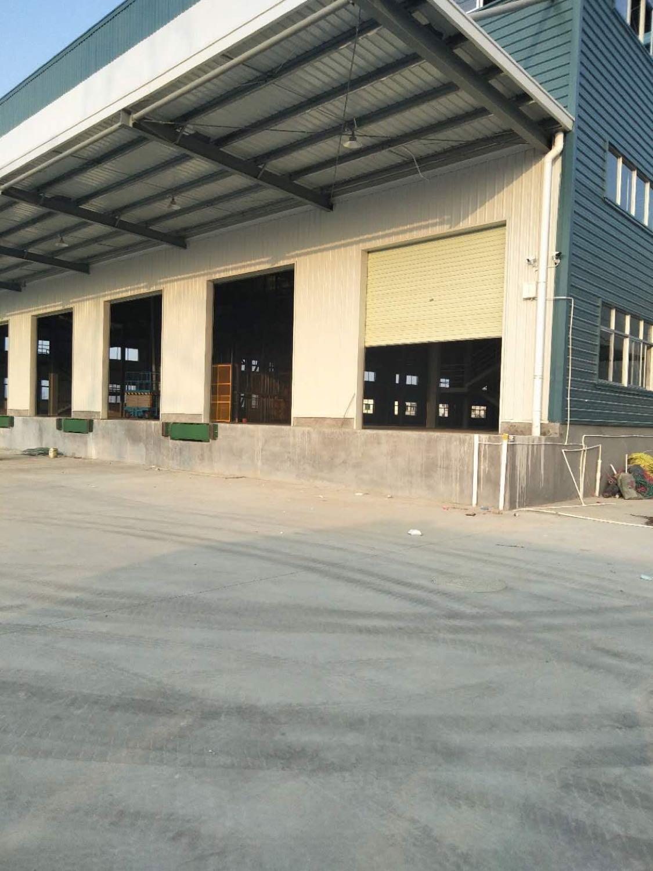 滴水十米仓库带卸货平台有消防喷淋仓库10000方出租