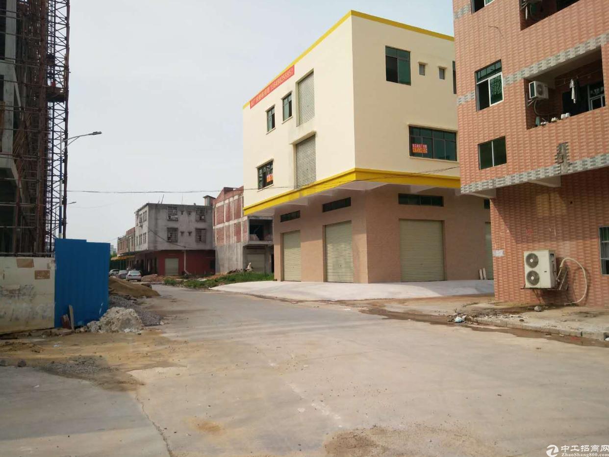 横沥新出原房东一楼350平米