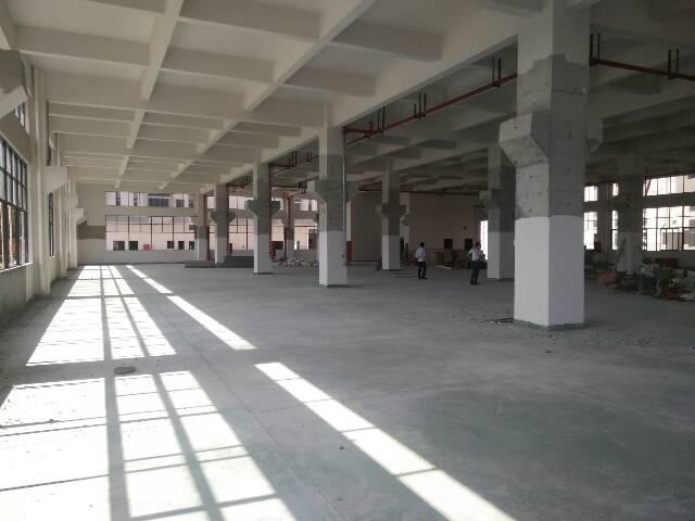 高埗镇出租7米一楼1280方适合高新企业