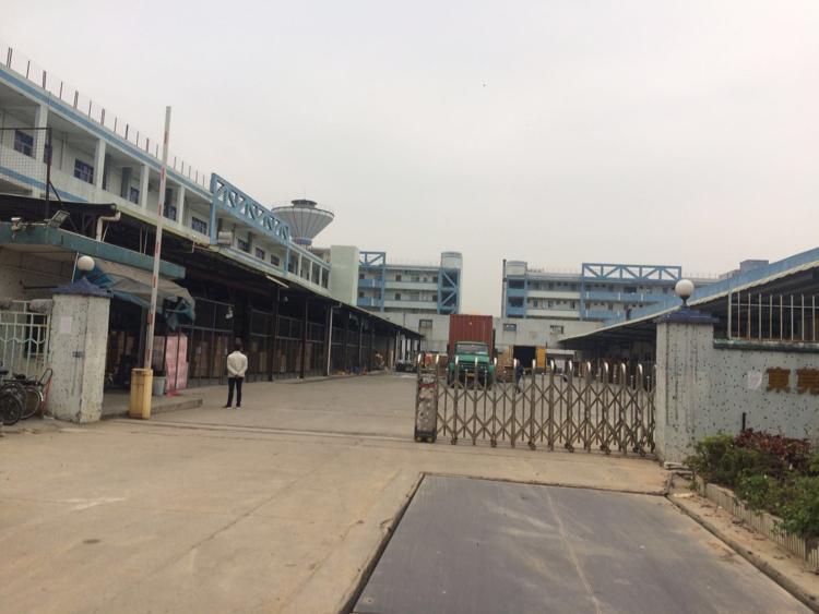 清溪原房东独院厂房30000平米出租-图2
