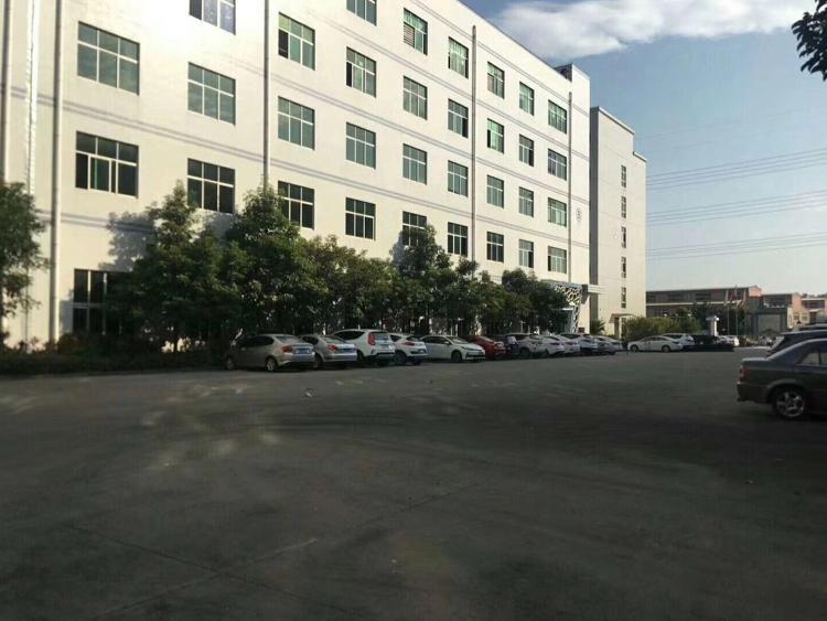 原房东厂房,2500平方,单层面积出租!有现成办公室