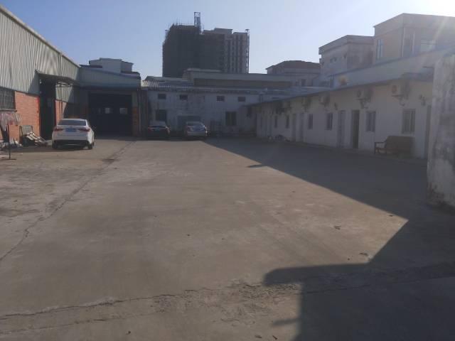 石排镇镇构独门独院厂房-图2