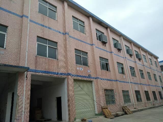 坑梓独院厂房4680平方可分租整租