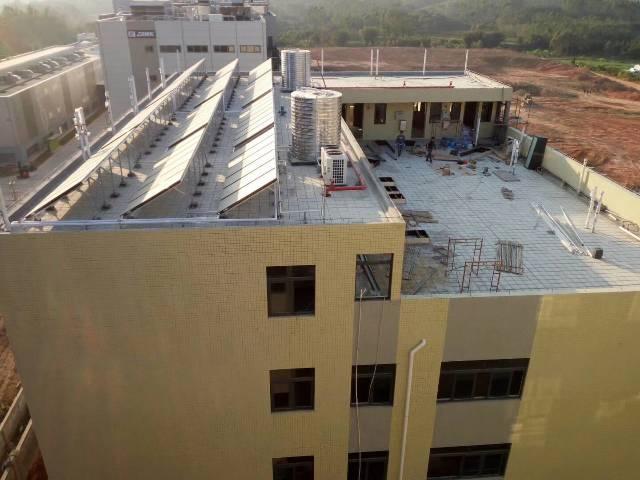 惠东全新厂房19500平方一楼高度7米出租