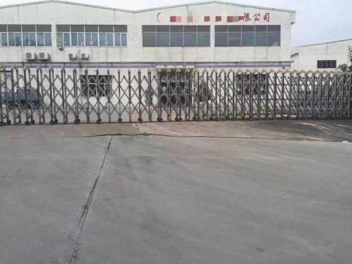 公明新出独院钢结构厂房15000平-图4