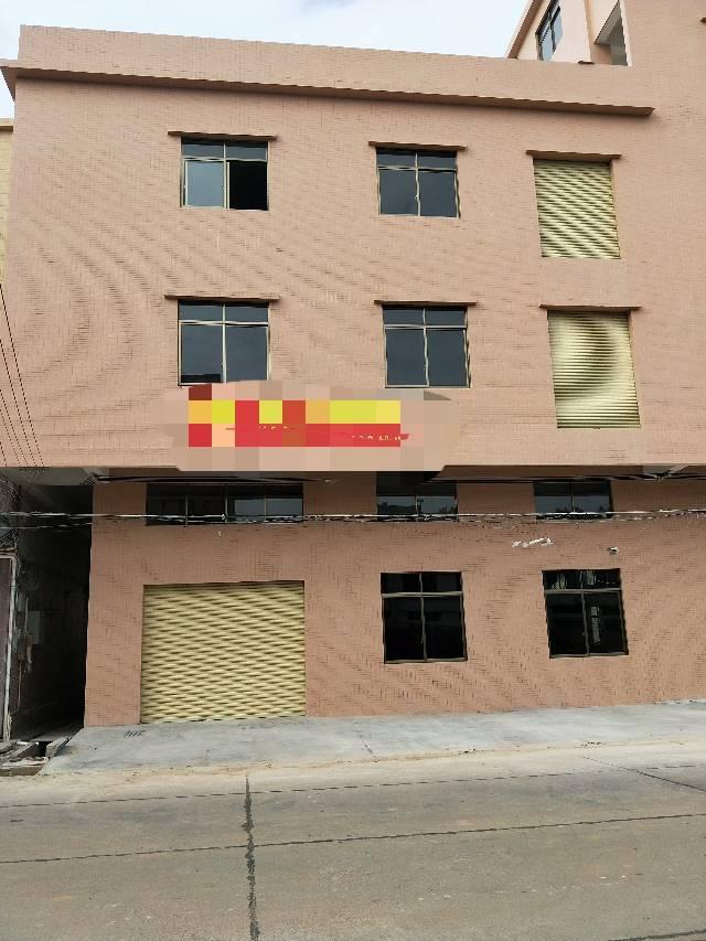 企石镇原房东标准厂房出租-图6