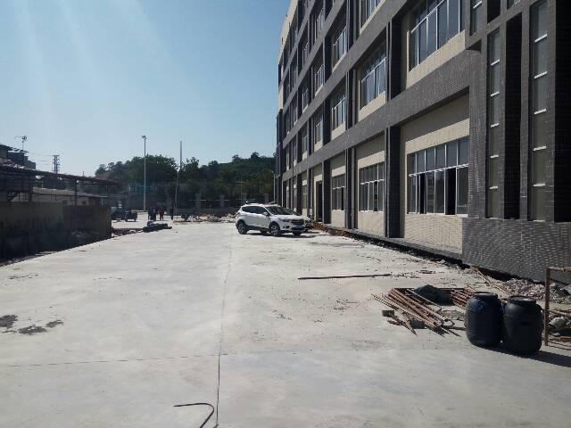 平湖主干道边上新出全新独院厂房28000平米厂房出租