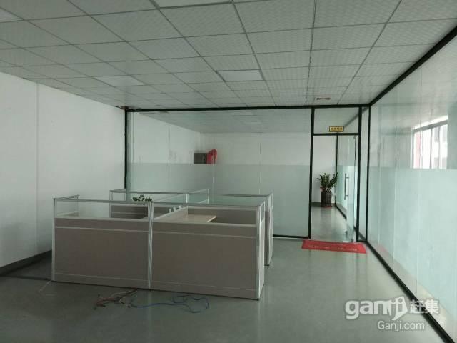 龙岗南联独院厂房2楼550平方招租
