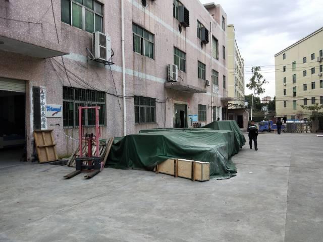 观澜桂花800平一楼出租-图3