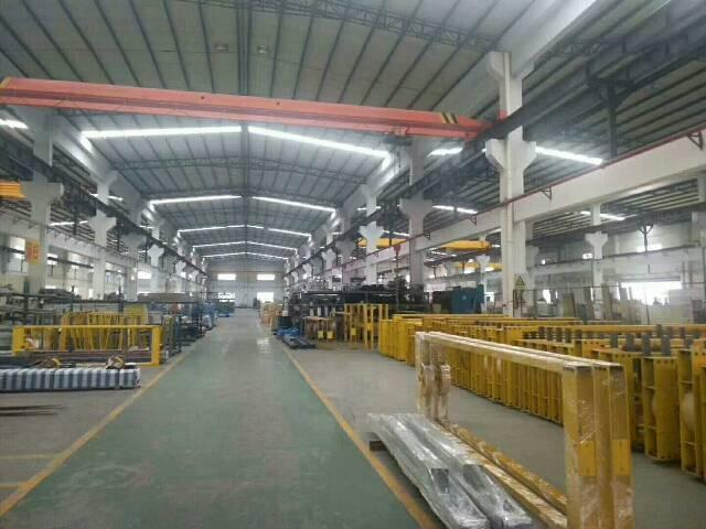福永新出单一层钢构独院厂房15000平米出租