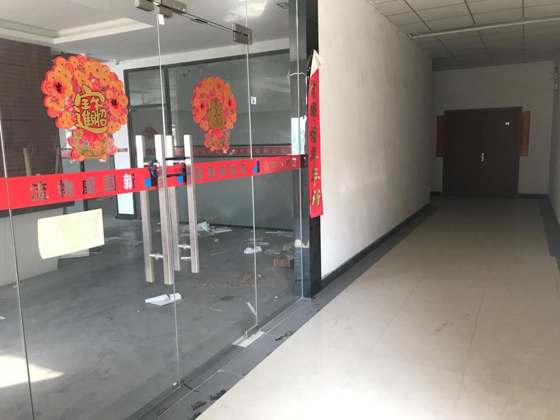 福永宝安大道地铁口附近新出独院厂房6000平-图6