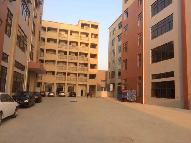 清溪近塘夏全新厂房一整层3200平方出租