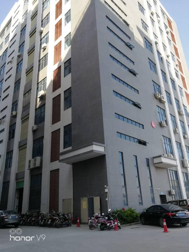 塘尾高新区一楼1500低价招租