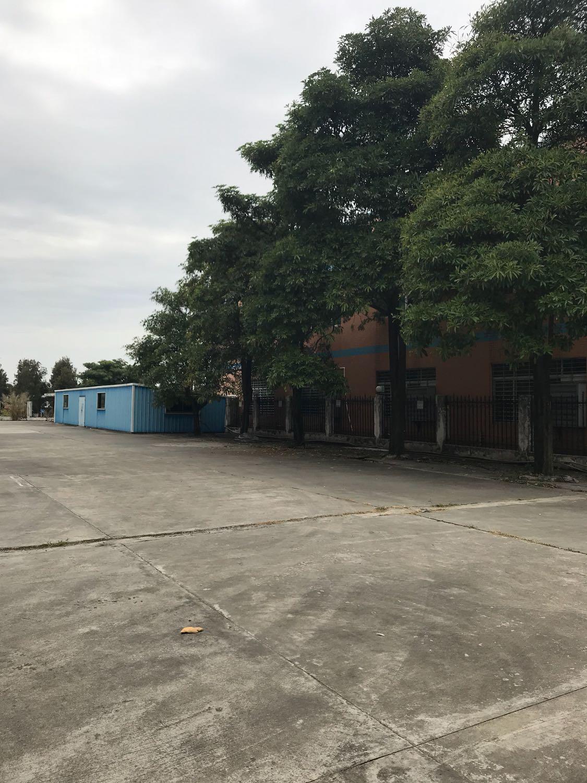 原房东厂房实际面积出租6000平方独院
