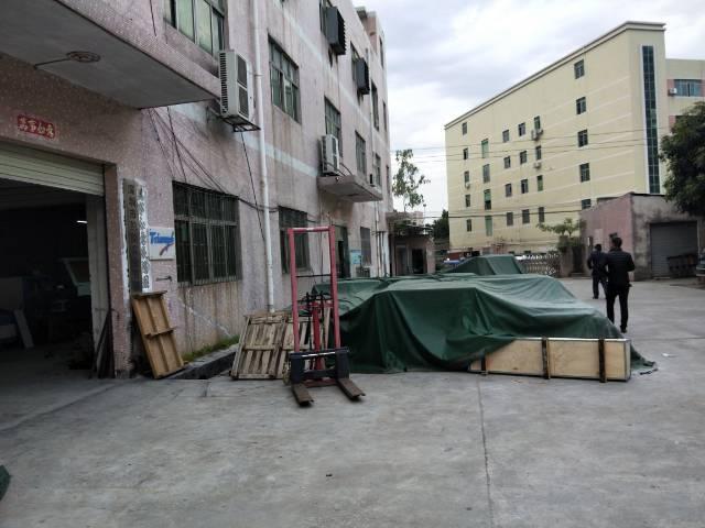 观澜桂花800平一楼出租-图2