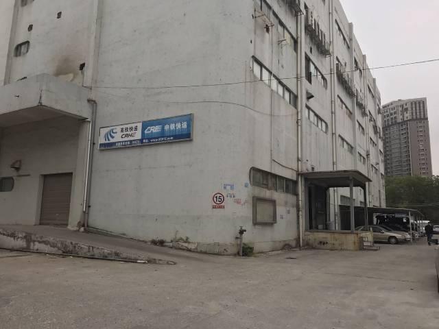 李朗一楼2500平带卸货平台红本-图3