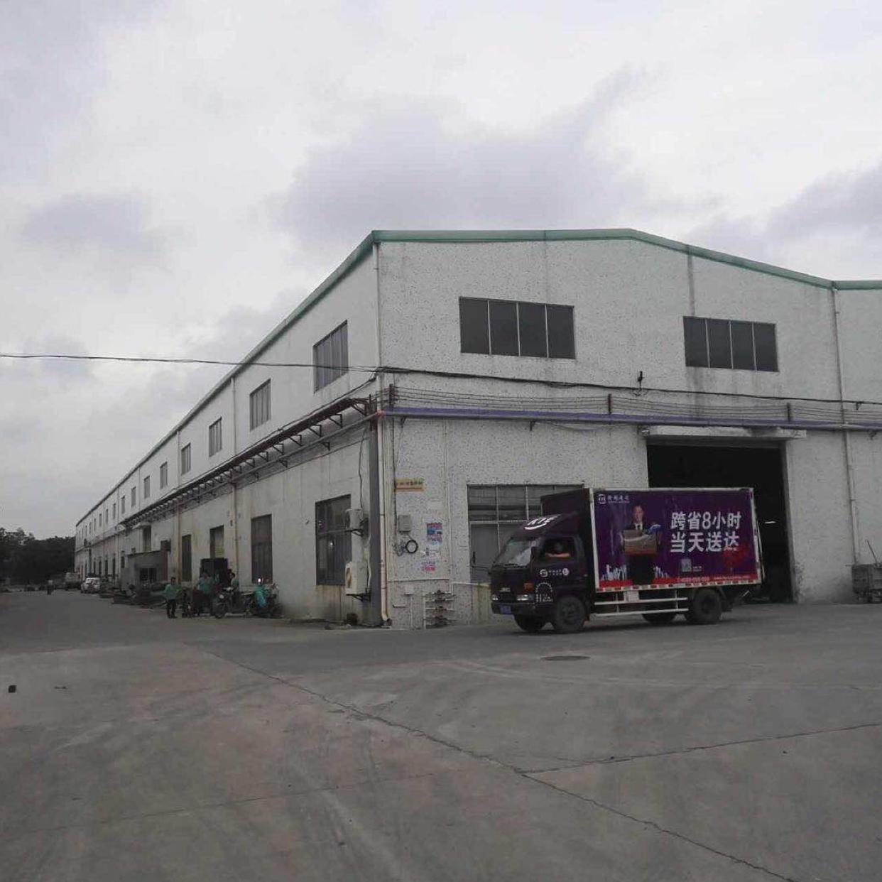 宝安区松岗镇一楼10000平方米重工业钢构厂房出租-图2