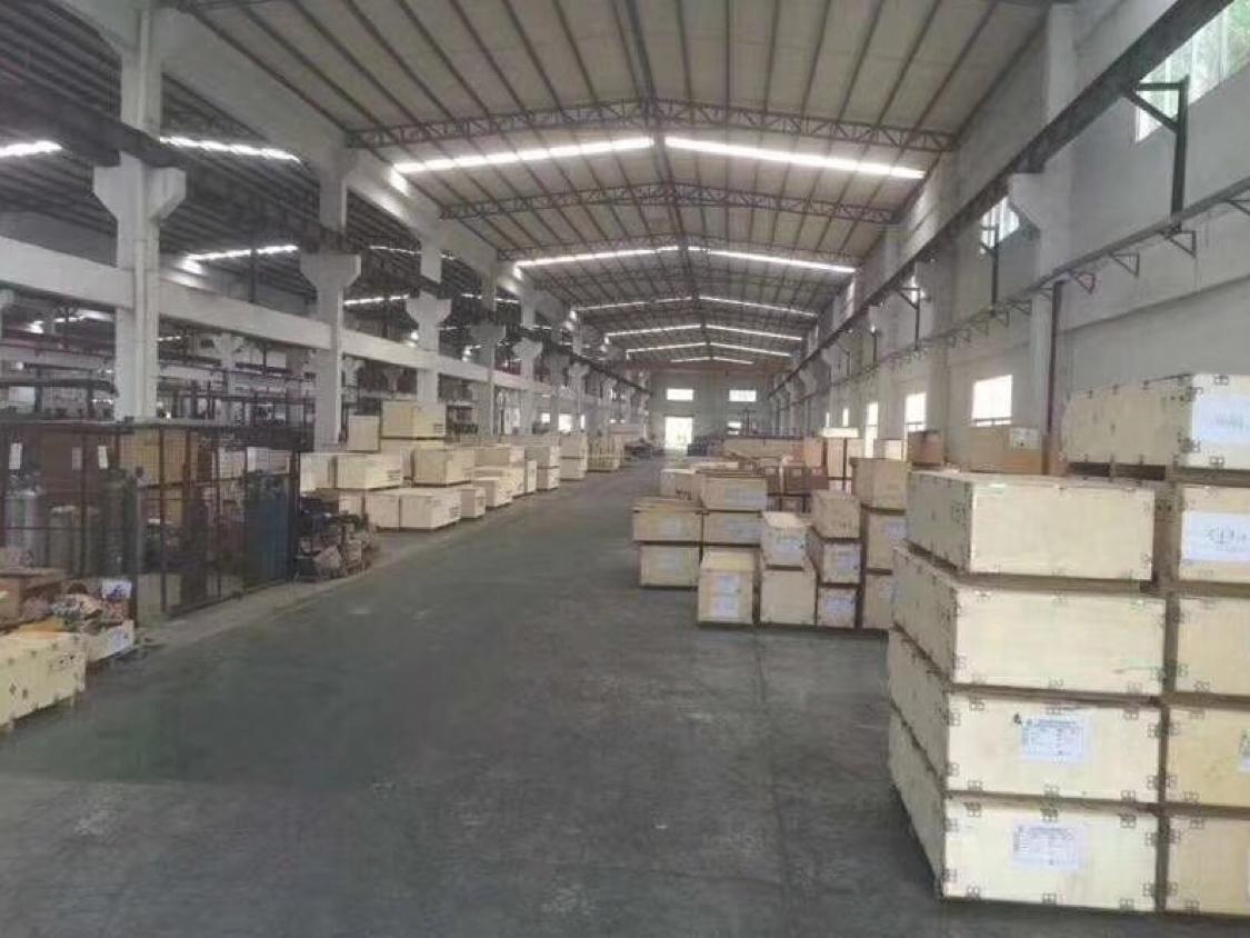 公明新出独院钢结构厂房15000平-图2