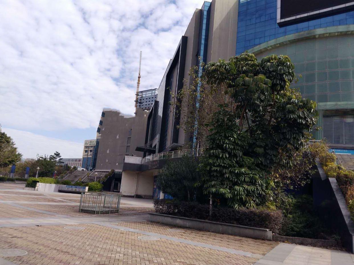 布吉高速出口全新红本厂房1-7层112000平方可以分租-图6