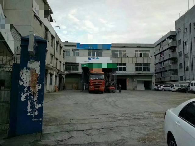 南城新出独门独院厂房可做幼儿园