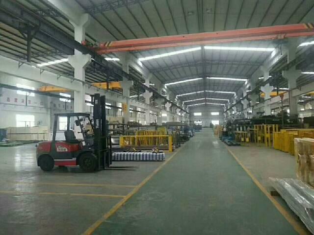 福永新出单一层钢构独院厂房15000平米出租-图2