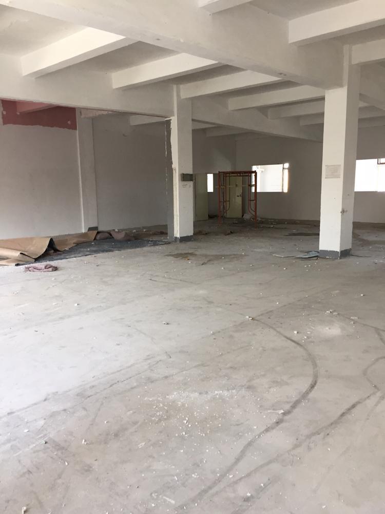 横岗龙岗大道永湖地铁口楼上400平厂房出租