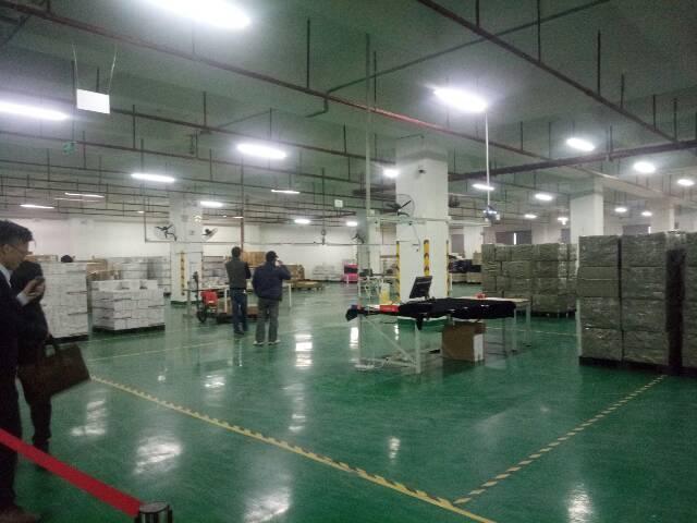 平湖华南城边上新出花园式厂房1500平方转租