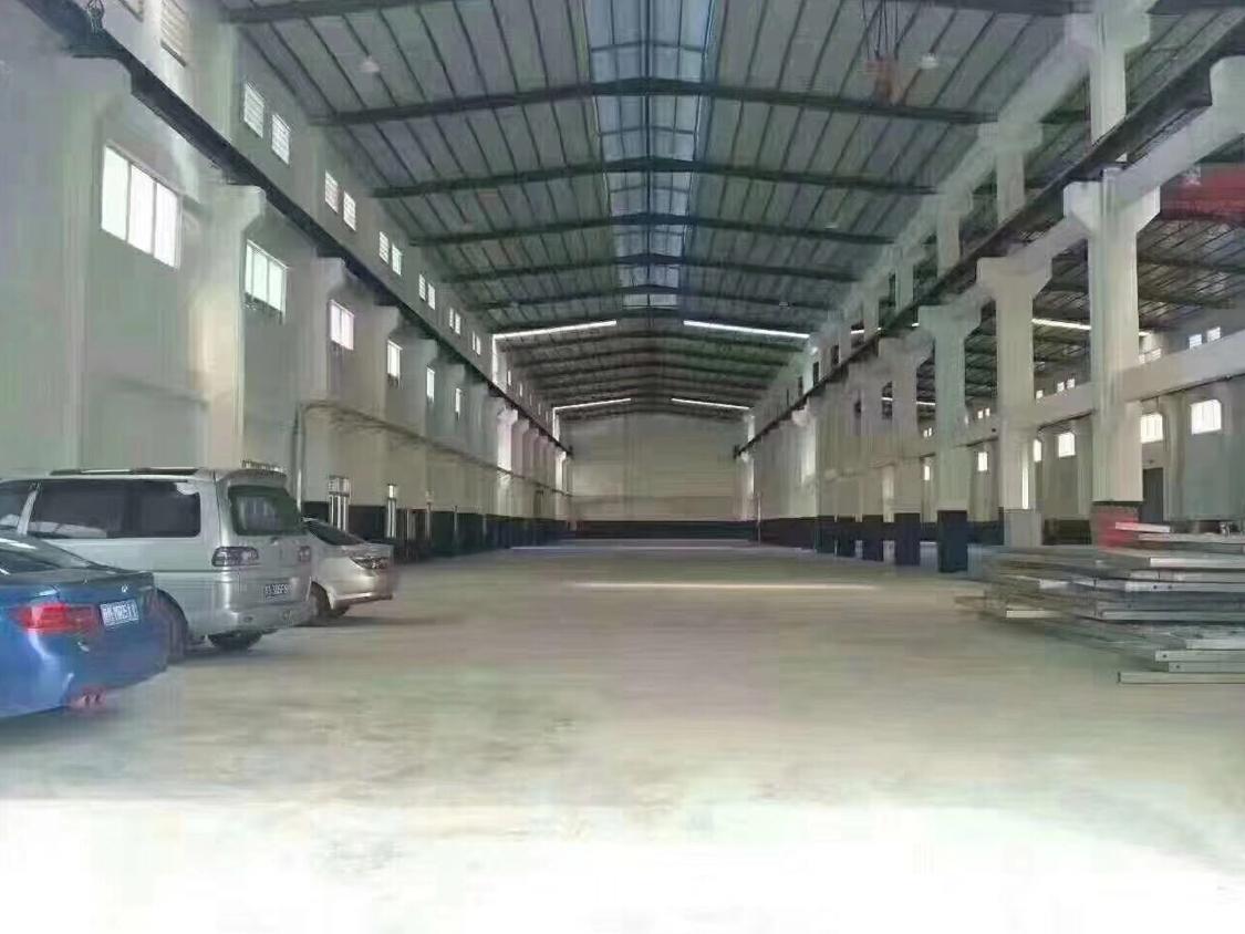 公明新出独院钢结构厂房15000平-图6