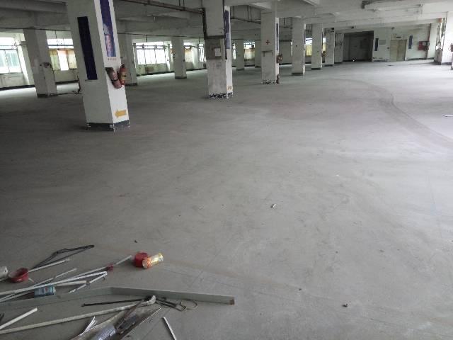 平湖主干道边可以做4s电改商业厂房招租