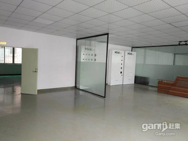 龙岗南联独院厂房2楼550平方招租-图2