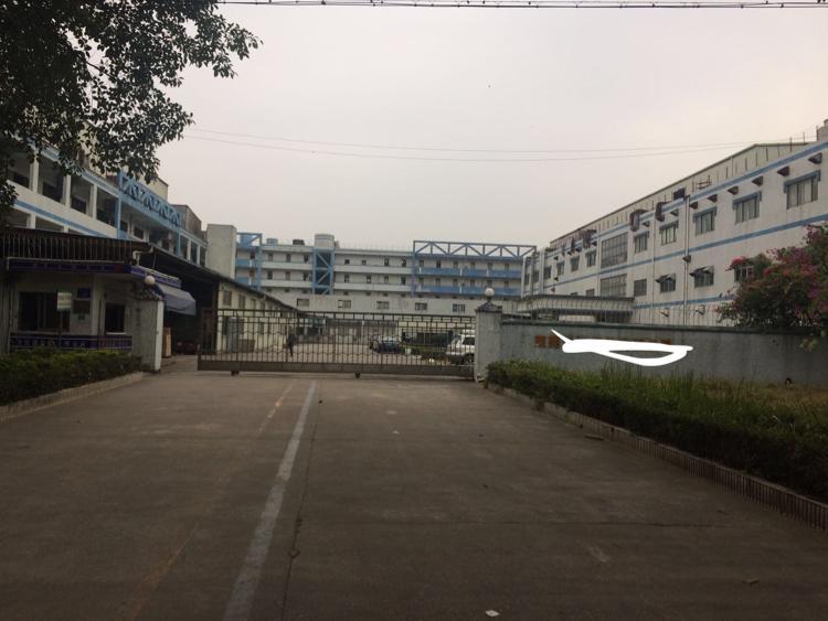 清溪原房东独院厂房30000平米出租