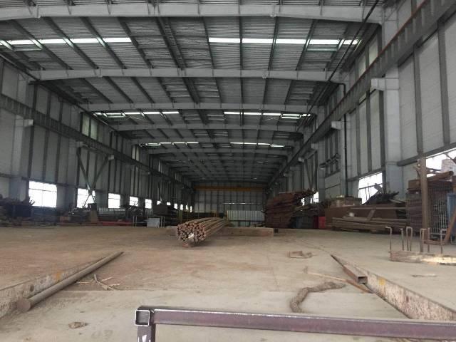 广州新塘新出厂房