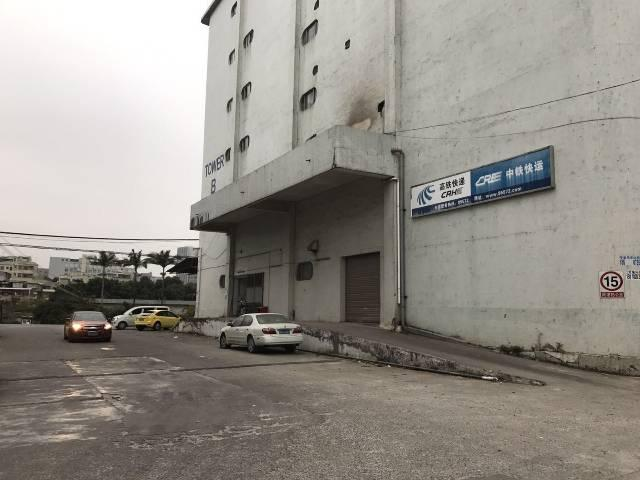 李朗一楼2500平带卸货平台红本-图2