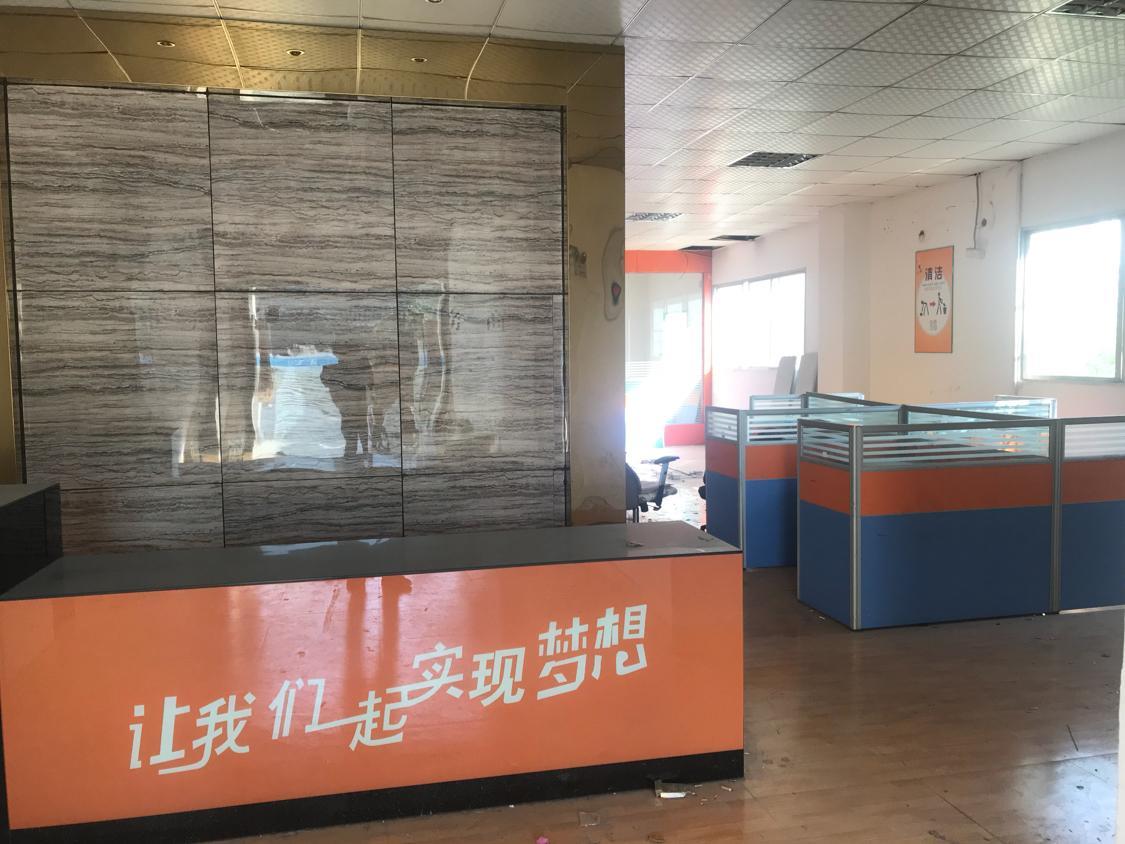 福永宝安大道地铁口附近新出独院厂房6000平-图5