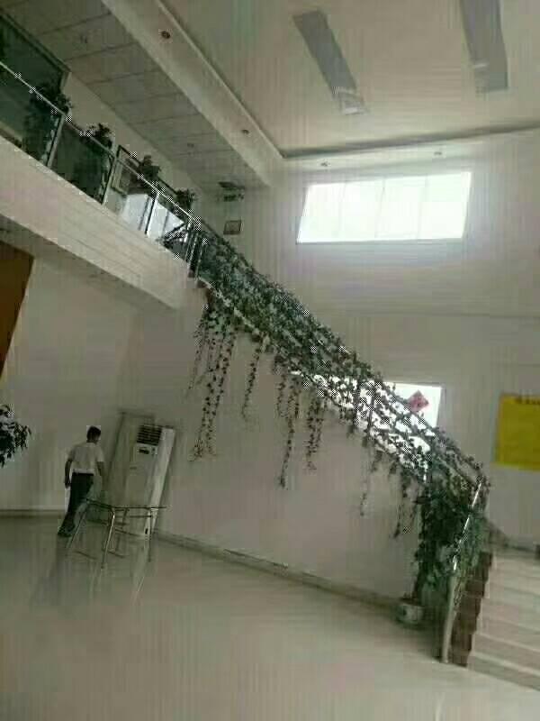 宝安12米高单一层15000带行车出租