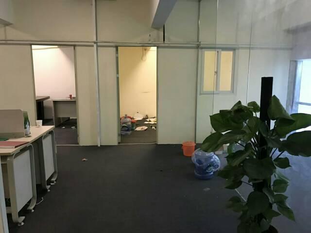 布吉400平全新装修办公室出租(刚空出)-图9