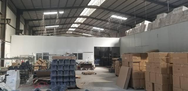 大岭山杨屋村独门独院厂房6000平方单一层厂房出租