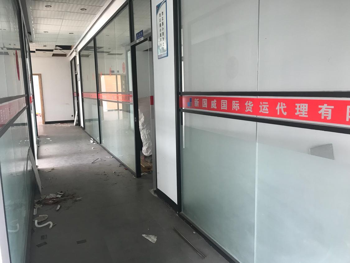 福永宝安大道地铁口附近新出独院厂房6000平