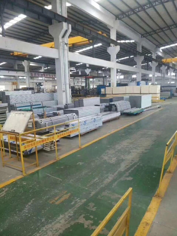 公明新出独院钢结构厂房15000平-图5